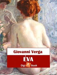 Giovanni Verga - Éva [eKönyv: epub, mobi]