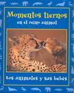 BARNS, REBECCA (ed) - Los animales y sus bebés [antikvár]