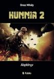 Mihály Orosz - Hunnia 2 - Alapkönyv [eKönyv: epub,  mobi]