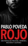 Poveda Pablo - Rojo [eKönyv: epub,  mobi]