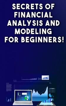 Besedin Andrei - Secrets of Financial Analysis and Modelling For Beginners [eKönyv: epub, mobi]