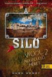 Hugh Howey - A Siló Wool 2 - Megfelelő méret - PUHA BORÍTÓS<!--span style='font-size:10px;'>(G)</span-->