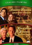 Jerry London, Ian Barry - Családi Filmtár Csomag III. (Karácsonyi kívánság, A szeretet ébredése)<!--span style='font-size:10px;'>(G)</span-->