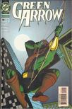 Puckett, Kelley, Aparo, Jim - Green Arrow 91. [antikvár]