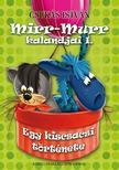 CSUKÁS ISTVÁN - Mirr-Murr kalandjai 1. - Egy kiscsacsi története - Kemény borítós<!--span style='font-size:10px;'>(G)</span-->