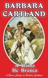 Barbara Cartland - A Dama de Branco [eKönyv: epub,  mobi]