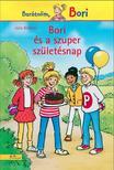 Julia Boehme - Bori és a szuper születésnap - Barátnőm, Bori<!--span style='font-size:10px;'>(G)</span-->