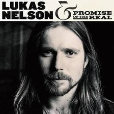 Lukas Nelson - Lukas Nelson & Promise Of the real - CD