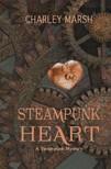 Marsh Charley - Steampunk Heart [eKönyv: epub,  mobi]