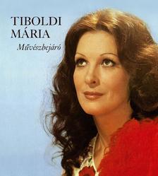 Tiboldi Mária - Tiboldi Mária - Művészbejáró