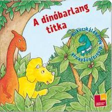 - Kukucskálókönyv - A dinóbarlang titka