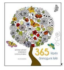 365 lépés önmagunk felé