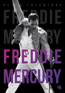 Peter Freestone - Freddie Mercury