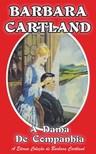Barbara Cartland - A Dama de Companhia [eKönyv: epub,  mobi]