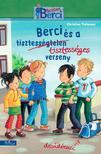 Christian Tielmann - Berci és a tisztességes verseny - Barátom, Berci<!--span style='font-size:10px;'>(G)</span-->