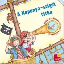 - Kukucskálókönyv - A Koponya-sziget titka