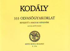 KOD - 333 OLVASÓGYAKORLAT