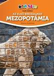 Elek Mária - Az első birodalmak - Mezopotámia