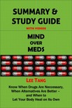 - Summary & Study Guide - Mind over Meds [eKönyv: epub,  mobi]