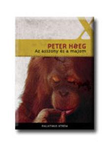 Hoeg Peter - Az asszony és a majom