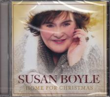 HOME FOR CHRISTMAS CD SUSAN BOYLE