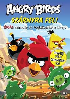 ROVIO - Angry Birds - Szárnyra fel!