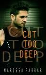 Farrar Marissa - Cut Too Deep [eKönyv: epub,  mobi]