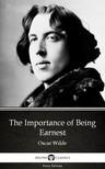 - The Importance of Being Earnest by Oscar Wilde (Illustrated) [eKönyv: epub,  mobi]
