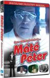 Máté Péter - ZENE NÉLKÜL MIT ÉREK ÉN... [DVD]