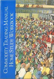 Commodity Trading Manual Home Study Workbook [antikvár]