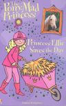 Kimpton, Diana - Princess Ellie Saves the Day [antikvár]
