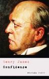 Henry James - Confidence [eKönyv: epub,  mobi]
