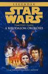Timothy Zahn - Star Wars: A birodalom örökösei
