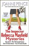 Pence Joanne - The Inspector Rebecca Mayfield Mysteries Box Set 1 [eKönyv: epub, mobi]