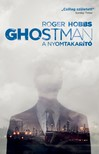 Roger Hobbs - Ghostman 2. - A nyomtakarító [eKönyv: epub, mobi]<!--span style='font-size:10px;'>(G)</span-->