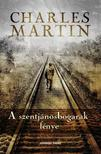 Charles Martin - A szentjánosbogarak fénye<!--span style='font-size:10px;'>(G)</span-->