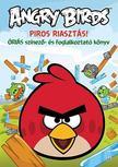ROVIO - Angry Birds - Piros riasztás!<!--span style='font-size:10px;'>(G)</span-->