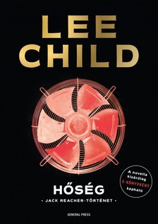 Lee Child - Hőség [eKönyv: epub, mobi]