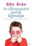 Alfie Kohn - Az elkényeztetett gyerek legendája [eKönyv: epub, mobi]