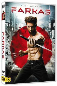 - FARKAS DVD HUGH JACKMAN