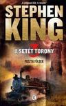 Stephen King - Puszta földek - A setét torony 3.