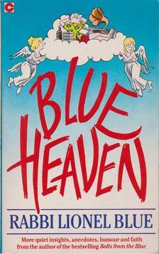 Blue, Lionel - Blue Heaven [antikvár]