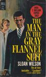 Wilson, Sloan - The Man in the Gray Flannel Suit [antikvár]