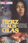 Keast, Karen - Herz aus Glas [antikvár]