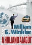William G. Winkler - A Holland alagút [eKönyv: epub,  mobi]