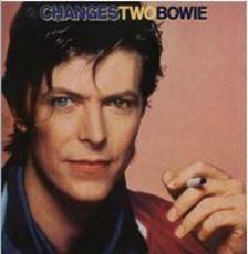 David Bowie - CHANGESTWOBOWIE (JEWEL) - CD