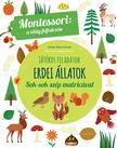 Maria Montessori - Erdei állatok<!--span style='font-size:10px;'>(G)</span-->