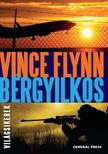 Vince Flynn - Bérgyilkos<!--span style='font-size:10px;'>(G)</span-->