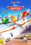 - REPCSIK DISNEY [DVD]
