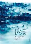 Térey János - A Legkisebb Jégkorszak [eKönyv: epub, mobi]